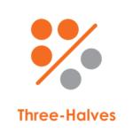 コミュニティ デザイン Three-Halves